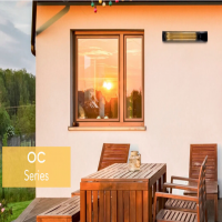 Get Best and Affordable Outdoor Infrared Heater in Austria At Sun Dire